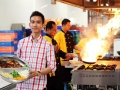 chef 2 Event Wedding solo