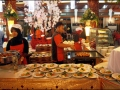 stall chicken steak gedung wanita Event Wedding solo