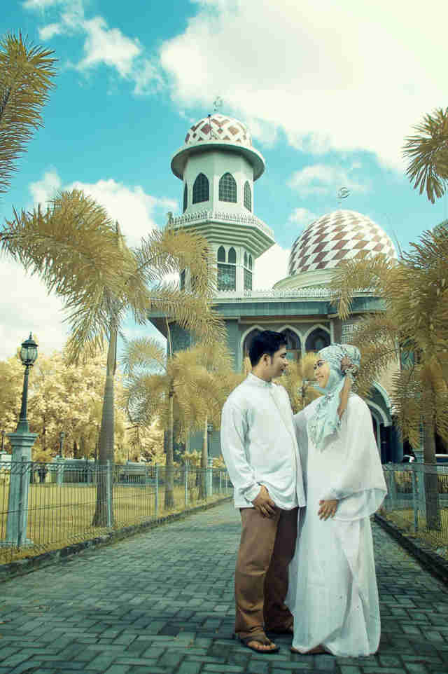 foto prewedding di solo, studio foto pre wedding di solo, jasa foto pre wedding di solo, tempat foto 011 Event Wedding solo